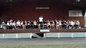Scotia-Glenville Community Band & Jazz Band