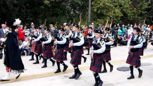 Scotia-Glenville Pipe Band ~ pipe & drum